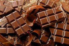 Статусы про шоколад